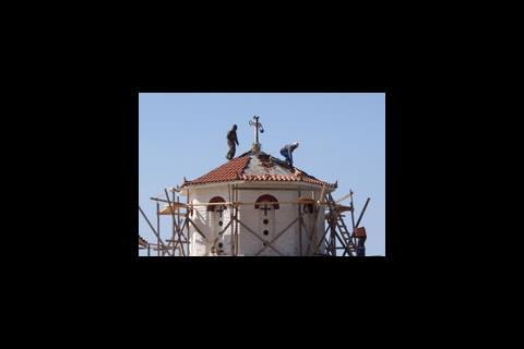 Batsi Church safety blunder